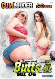 Stunning Butts Vol. 04 Porn Video