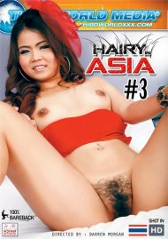 Hairy In Asia Vol. 3 image