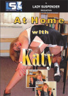 At Home With Katy Boxcover