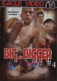 Big and Bigger #4 Gay Porn Movie