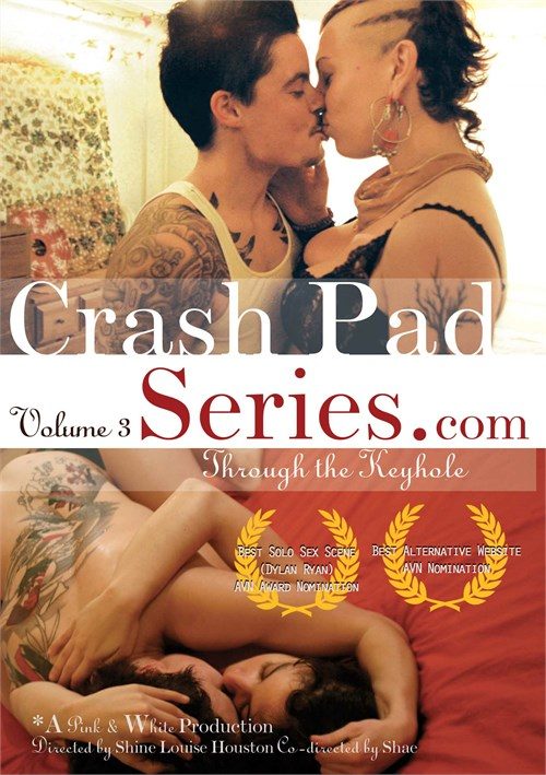 CrashPadSeries Volume 3: Through the Keyhole