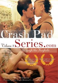 CrashPadSeries Volume 3: Through the Keyhole image