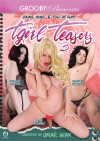 TGirl Teasers #3 Boxcover