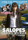 Salopes Comme Manan Boxcover