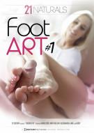 Foot Art #1 Porn Video