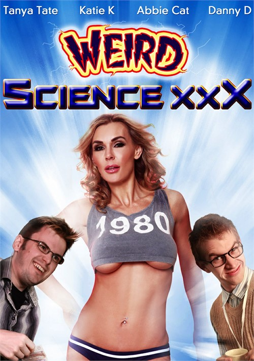 Weird Science XXX