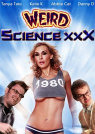 Weird Science XXX Porn Video