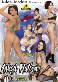 Inked Nation Porn Movie
