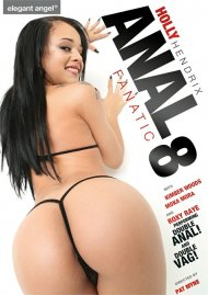 Anal Fanatic Vol. 8 image