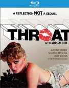 Throat: 12 Years After Blu-ray