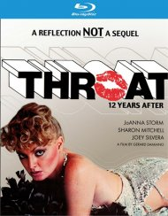 Throat: 12 Years After Blu-ray Movie