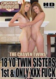 18 YO Twin Sisters 1st & Only XXX Fuck image
