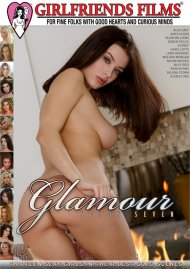 Glamour Solos Seven Porn Video