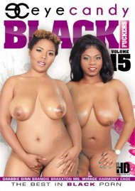 Black Fuckers Vol. 15 Porn Video
