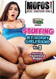 Stuffing My Horny Girlfriend Vol. 3