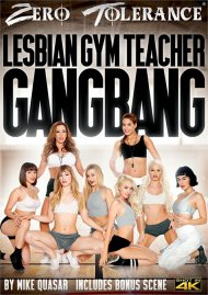 Lesbian Gym Teacher Gangbang Porn Video