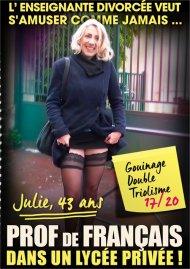 Julie, 43 Ans Porn Video