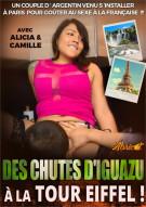 Des Chutes d'Iguazu a la Tour Eiffel! Porn Video