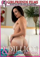 Dillion Harper & Her Girlfriends Porn Video