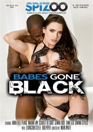 Babes Gone Black Porn Video