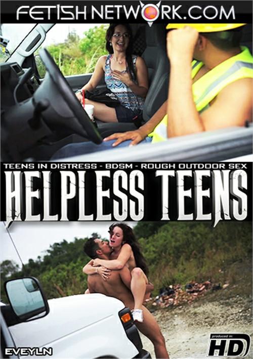Helpless Teen Com