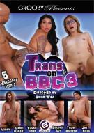 Trans On BBC #3 Porn Movie