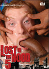 Lost in the Hood 5 Boxcover