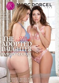 The Adopted Daughter: Family Secrets Porn Video