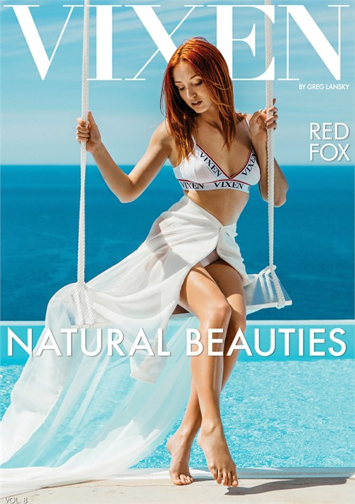 Natural Beauties Vol  8 (2018)