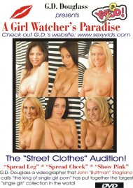 Girl Watcher's Paradise Volume 2066, A Porn Video