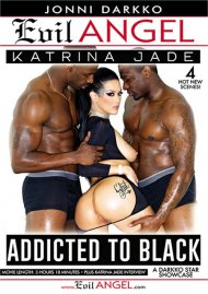 Katrina Jade: Addicted To Black image