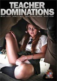 Teacher Dominations Porn Video