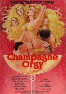 Champagne Orgy Porn Video