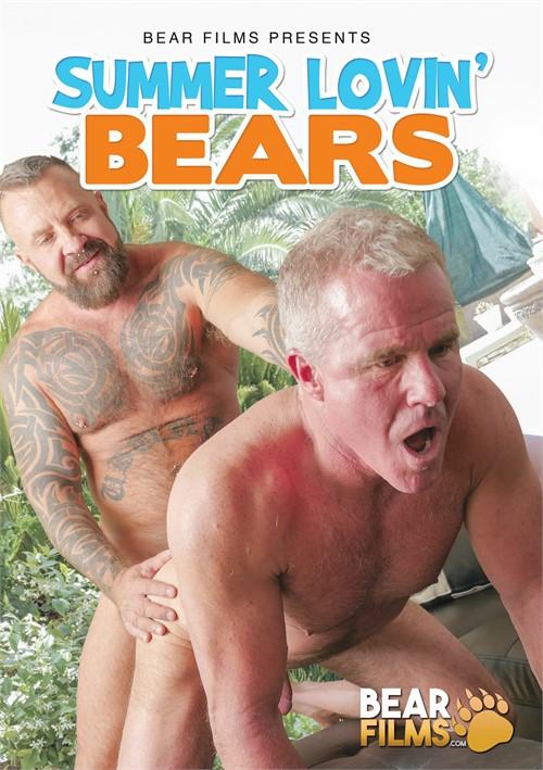 Summer Lovin' Bears Boxcover