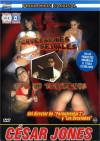 Perversiones Sexuales de un terapeuta Boxcover
