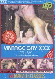 Vintage Gay XXX Vol. 1 Porn Movie