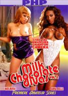 Milk Chocolate Divas Vol. 2 Porn Video