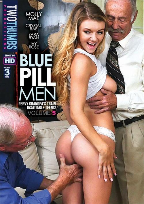 Blue Pill Men 5 (2018)
