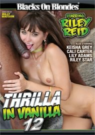 Thrilla In Vanilla 12 Porn Movie