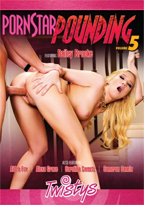 Pornstar Pounding Vol. 5 Streaming Video On Demand   Adult Empire