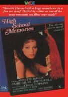 High School Memories Porn Movie