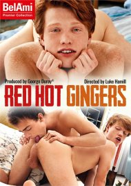 Red Hot Gingers image