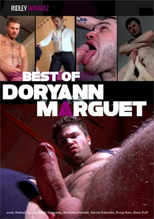Best of Doryann Marguet Boxcover