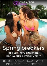 Spring Breakers image