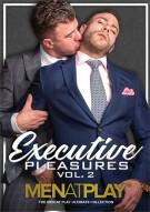 Executive Pleasures Vol. 2 Boxcover