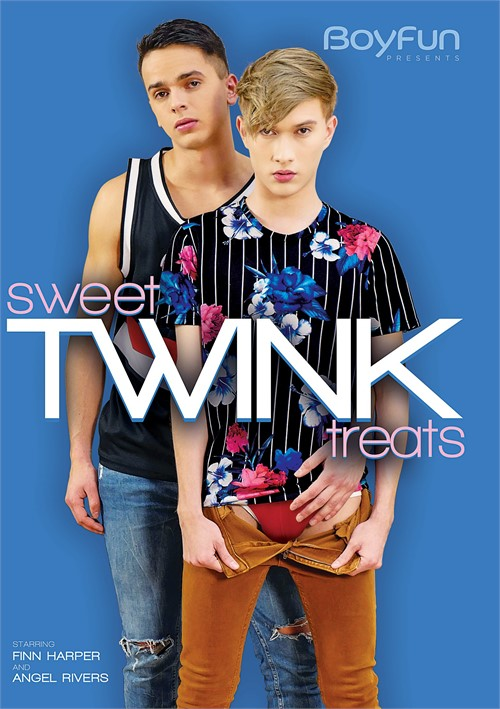 Sweet Twink Treats Boxcover