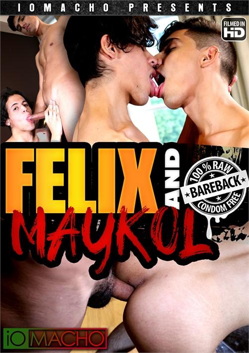 Felix & Maykol Boxcover