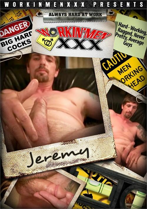 Jeremy Boxcover
