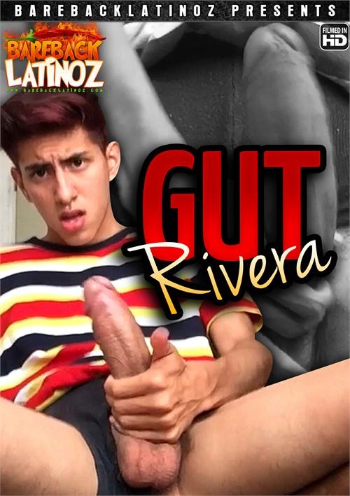 Gut Rivera Boxcover