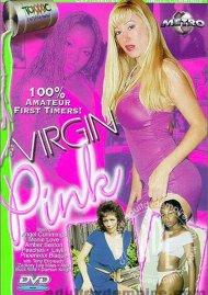 Virgin Pink Porn Video